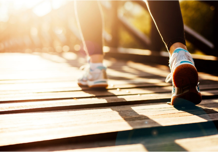 Recent studies are beginning to show that regular exercise can positively effect our gut microbiome.