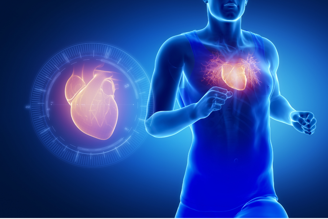 Heart disease is one of the leading causes of death in the world.