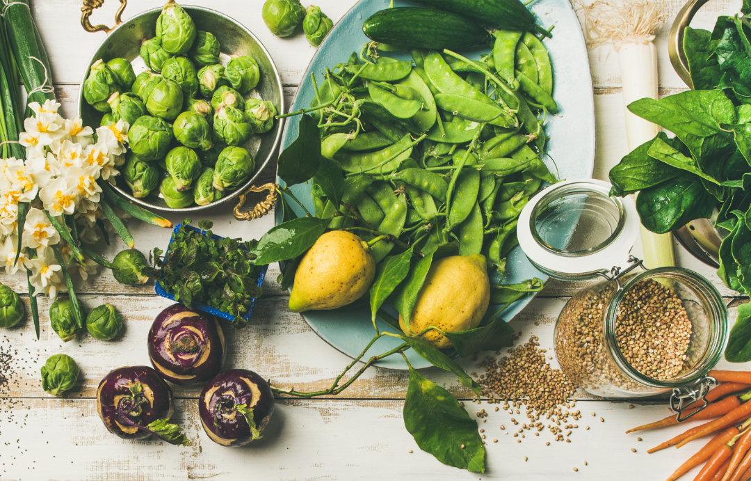 Fiber is powerful fuel for your gut microbiome.