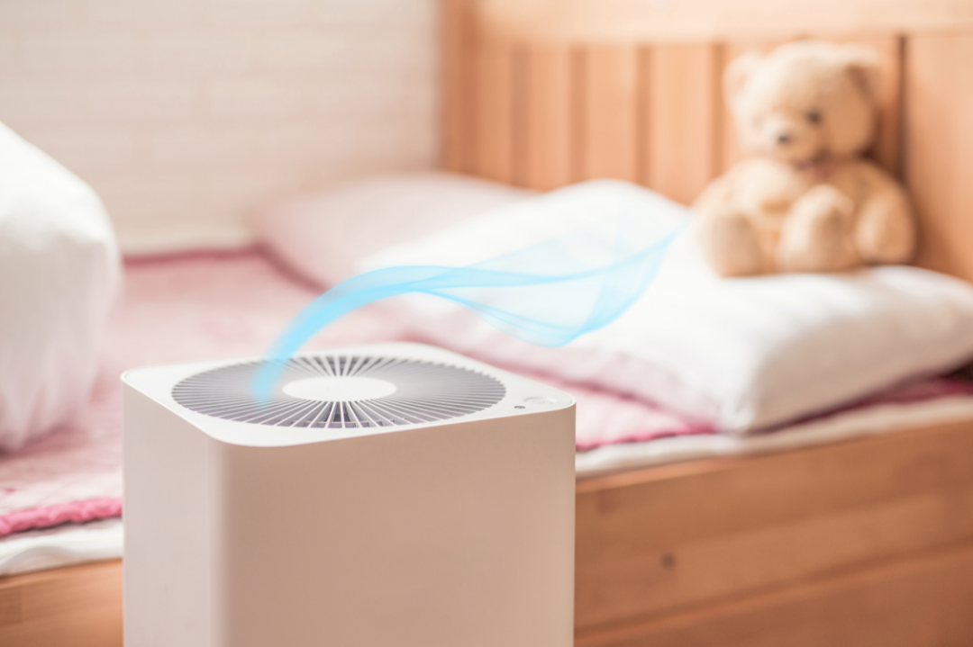 One of the best methods to improve the quality of air in our home is to invest in air purifiers.